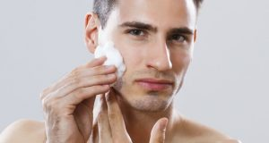 skin care omission
