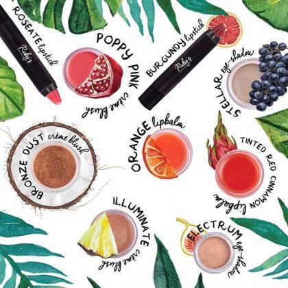 Ruby Organic Makeup Brand _ stylegods