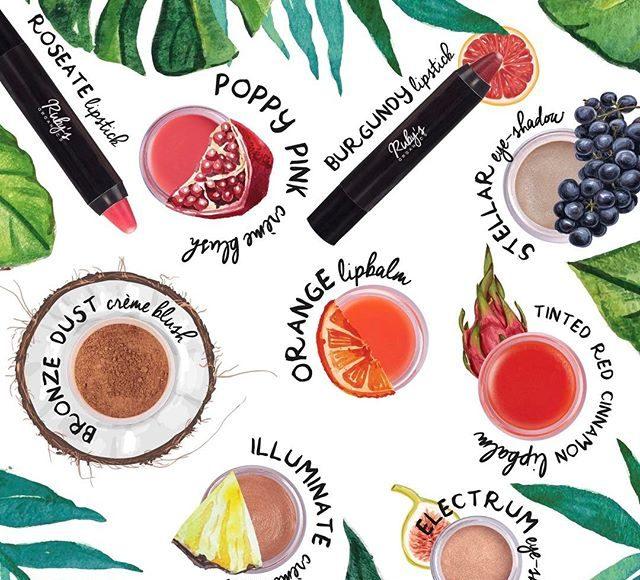 Ruby's Organic Makeup Brand _ stylegods