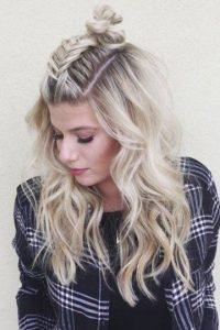 Hair Style For Festive Season _ stylegods