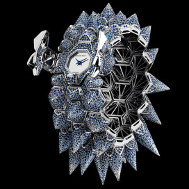 Diamond Timepieces _ stylegods