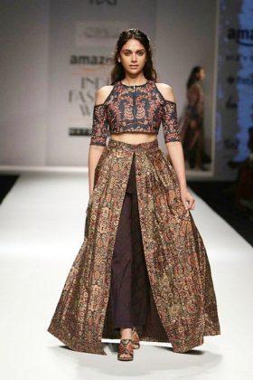 Aditi-Rao-Hydari-At-Amazon-India-Fashion-Week-Autumn-Winter-2016