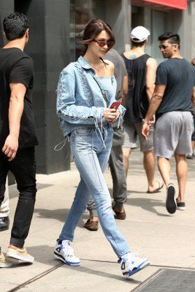 Denim Trend Of 2017 _ stylegods