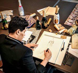 Manish Malhotra Latest Collaboration _ stylegods