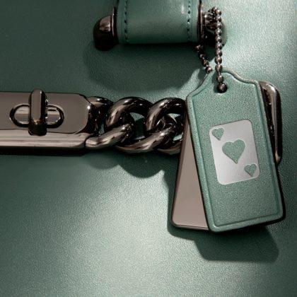 Coach's Diwali Keychain _ stylegods