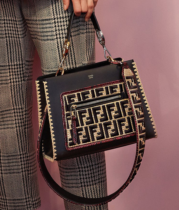 Latest Fendi Bags Collection Styles