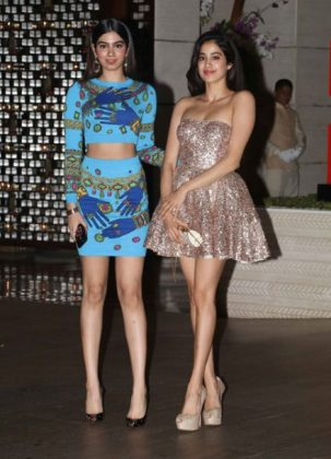 Party Look Of Bollywood Stars _ stylegods