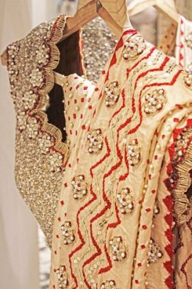 Pinakin-Patel-2 Bridal Collection Of Pinakin Patel _ stylegods