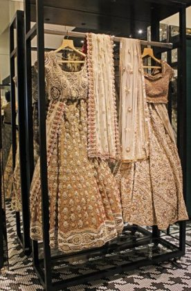 Bridal Collection Of Pinakin Patel _ stylegods
