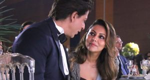 These-unseen-pictures-of-Shah-Rukh-and-Gauri-Khan-are-too-adorable-to-miss
