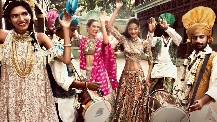 Vogue India September 2017 _ stylegods