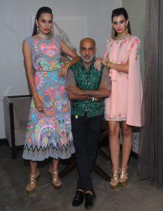 Manish Arora And Zoya Collaboration _ stylegods