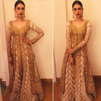 Aditi Rao Hydari Looks _ stylegods