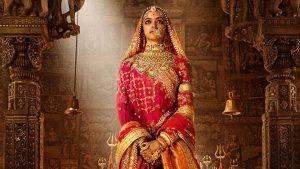 Deepika Padukone In Padmavati _ stylegods