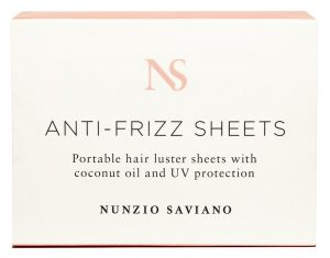Dry Shampoo In Paper Form _ stylegods