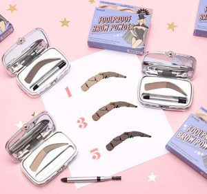 Benefit Foolproof Eyebrow Powder_ stylegods