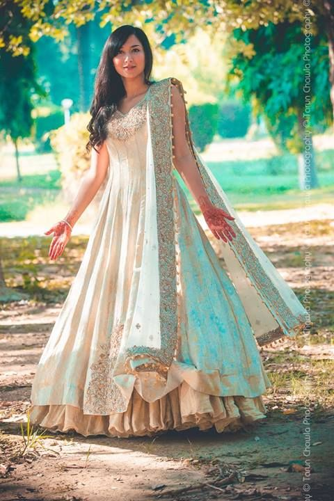 Dresses For Wedding Girls 15 Awesome Best Designer Lehengas stylegods