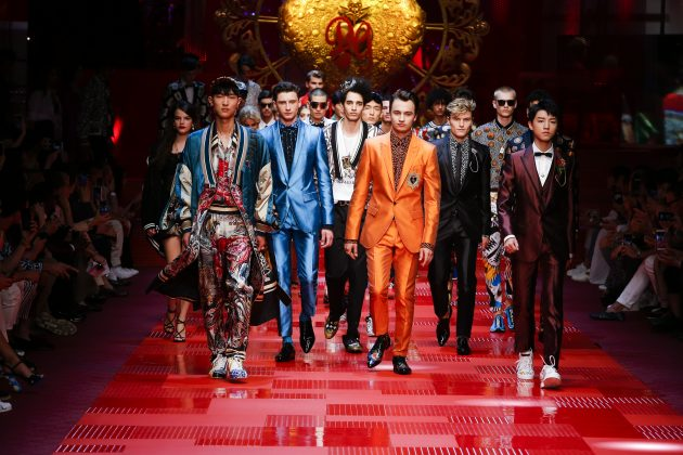 Milan Fashion Week 2018 _ stylegods
