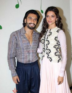 Deepika Padukone And Ranveer Singh _ stylegods