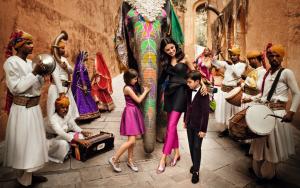 Gaurav Gupta Collaboration With Chloe Gosselin _ stylegods