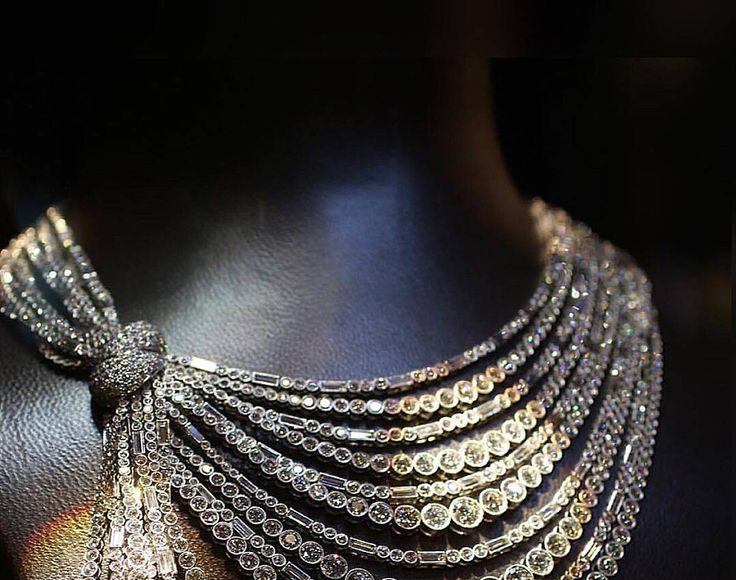 Trendy Bridal Jewellery _ stylegods