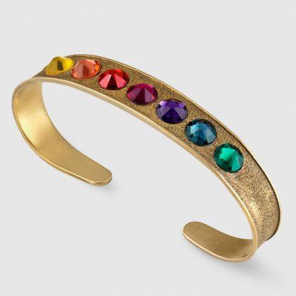 Gucci Rainbow Jewellery _ stylegods