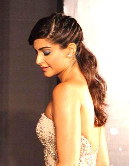 Bollywood Celebrities Hairstyle _ stylegods