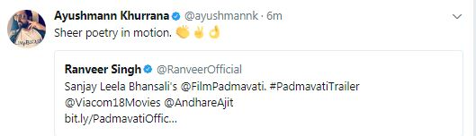 Trailer Of Padmavati _ stylegods