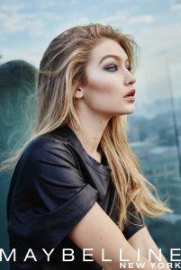 Gigi Hadid Own Makeup Line _ stylegods