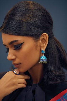 Bollywood Inspired Beauty Looks _ stylegods