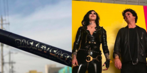 Kat Von D And Green Day Collaboration _ stylegods