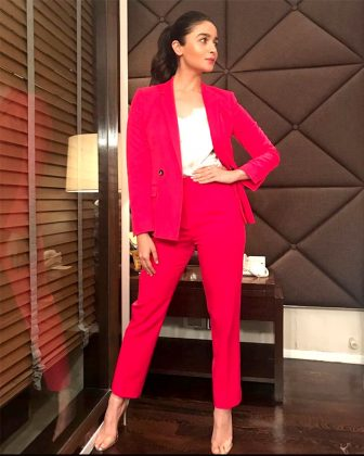 Pantsuit Fashion 2017 _ stylegods