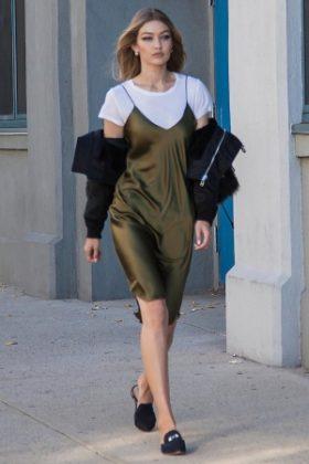 Gigi Hadid And Stuart Weitzman _ stylegods