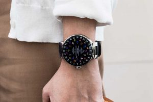 Louis Vuitton Tambour Horizon _ stylegods