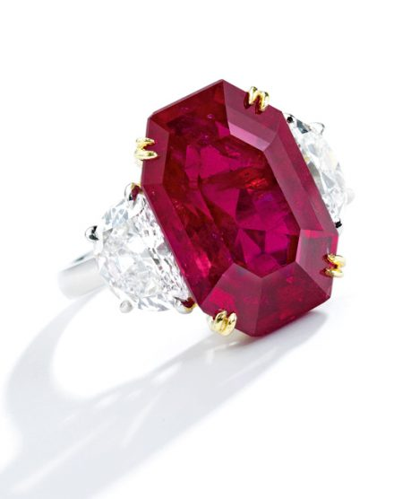 9694-lot-185-Highly-Important-Burmese-Ruby-and-Diamond-Ring-440×556