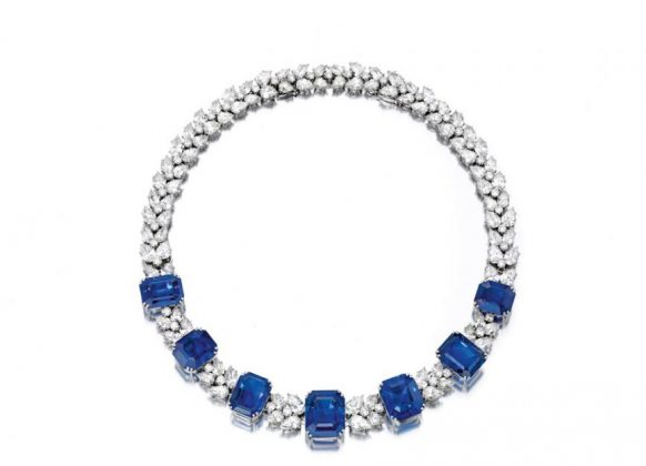 Sotheby Diamond Exhibition _ stylegods