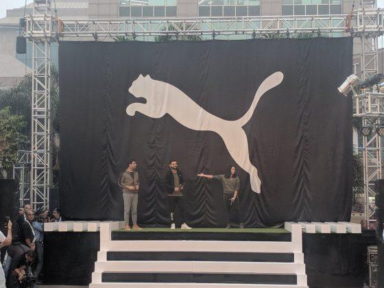 Virat Kohli And Puma Collaboration _ stylegods