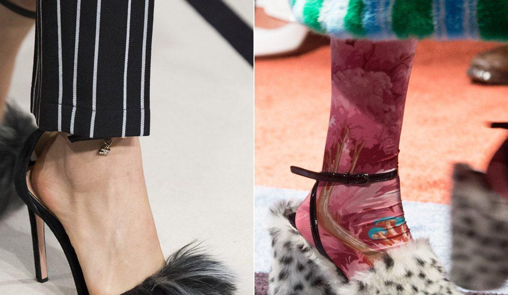 Fashionable- Trendy Fur Heels _ Stylegodsshoes-autumn-winter-2017-2018-the-main-trends_elisabetta_franchi_marco_de_vincenzo-666