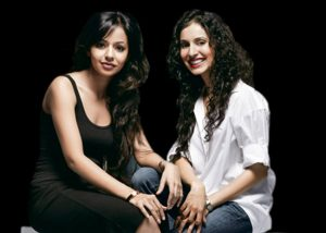 Gauri & Nainika Footwear Collection _ stylegods
