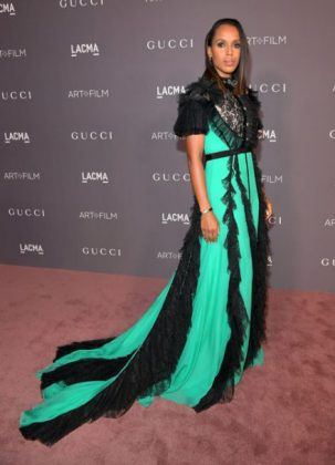 Gucci Red Carpet 2017 _ stylegods