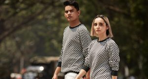 Unisex Collection Launched By Levis _ stylegods