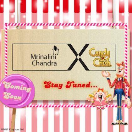 Candy Crush Collection Of Mrinalini Chandra _ style gods
