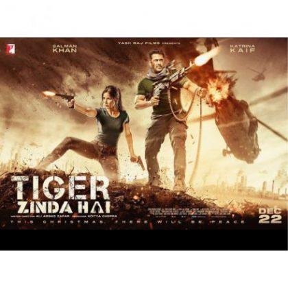 Tiger Zinda Hai _ style gods