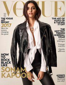 Vogue India November 2017 Issue _ stylegods