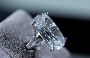 Sotheby Diamond Exhibition