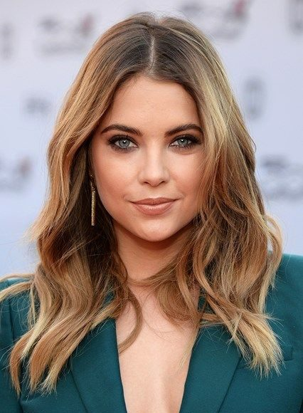 Perfect Tousled Waves _ style gods
