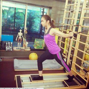 Bollywood Celebrities Fitness _ stylegods