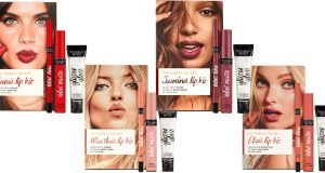 Victoria Secret Angels Lip Kit _ stylegods