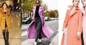 Trendy Overcoats for 2017 _ stylegods