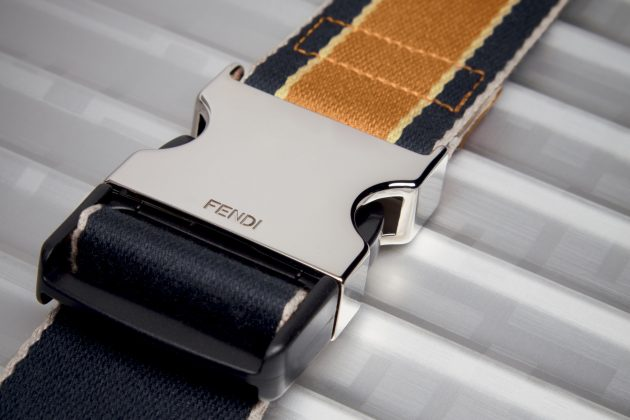 Fendi Collaborates With Rimowa _ stylegods